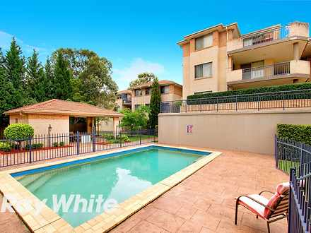16/12-18 Conie Avenue, Baulkham Hills 2153, NSW Apartment Photo