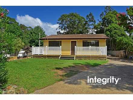 87 Albatross Road, West Nowra 2541, NSW House Photo
