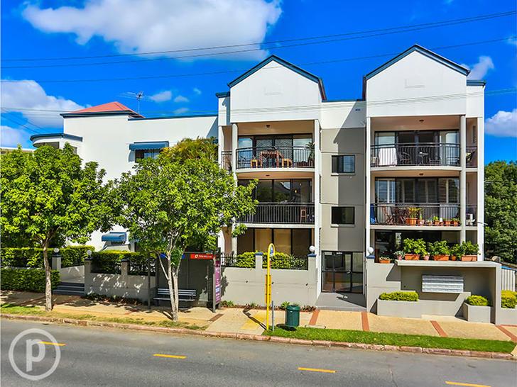 11/175-177 Merthyr Road, New Farm 4005, QLD Unit Photo