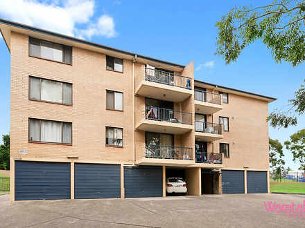 47/5 Griffiths Street, Blacktown 2148, NSW Unit Photo