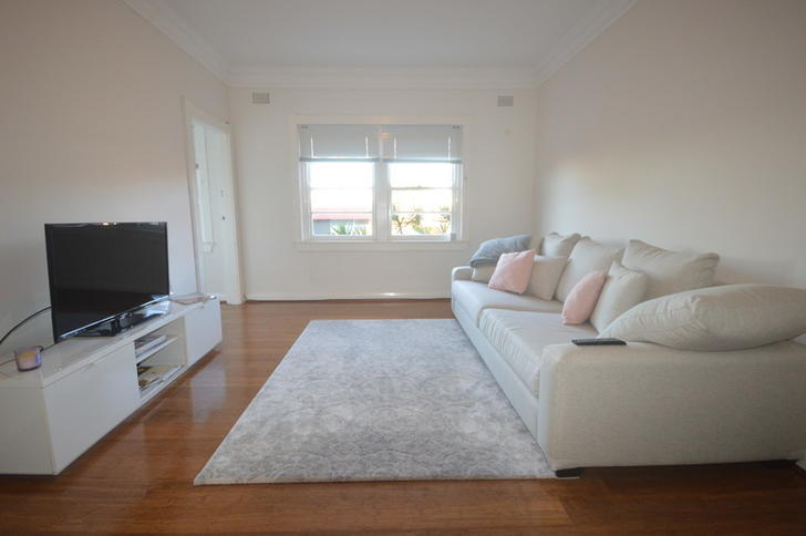 4/2B O'conner  Street, Haberfield 2045, NSW Apartment Photo