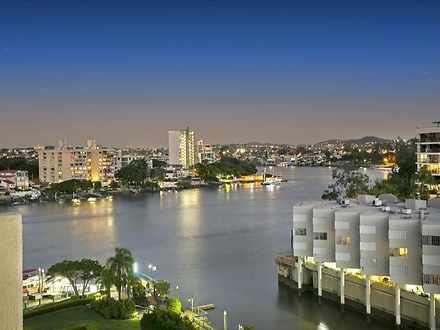 208/44 Ferry Street, Kangaroo Point 4169, QLD Apartment Photo