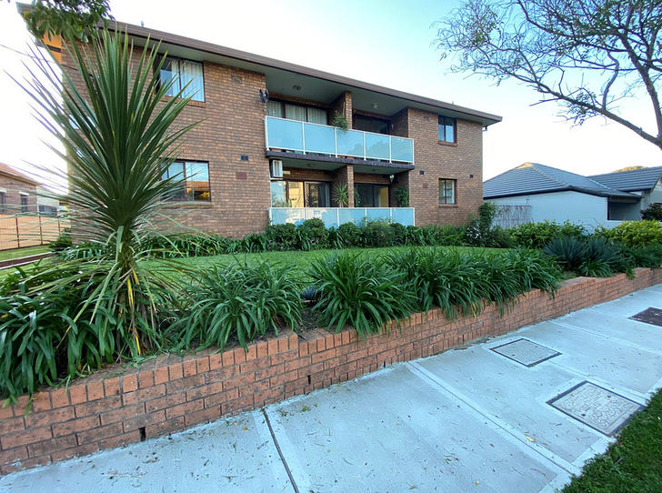 2/94 Windsor Road, Dulwich Hill 2203, NSW Apartment Photo