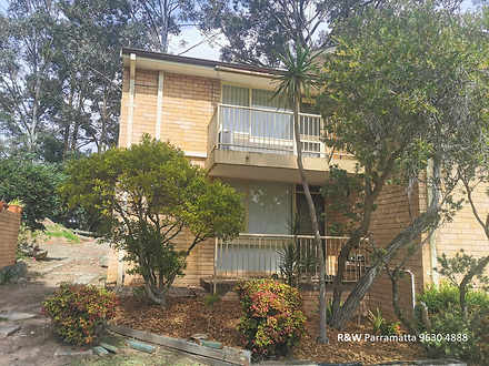 6 14 18 Busaco Road, Marsfield 2122, NSW Townhouse Photo