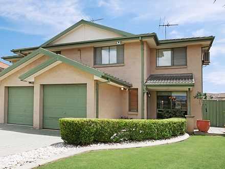 55 Galton Street, Wetherill Park 2164, NSW Duplex_semi Photo