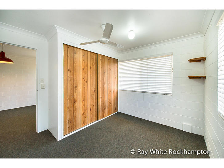 4/3 D'hage Street, Frenchville 4701, QLD Unit Photo
