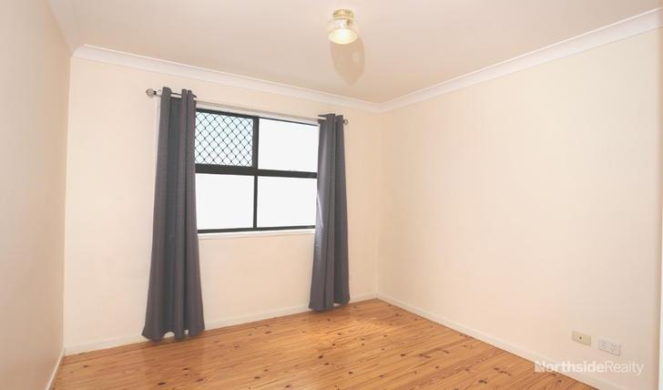 1/12 Eastleigh Street, Chermside 4032, QLD Townhouse Photo