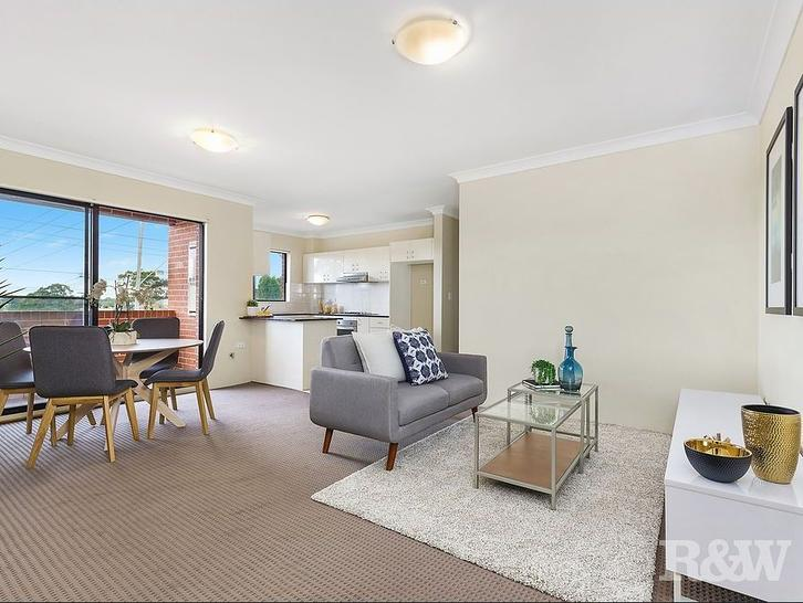 2/2 Lock Street, Blacktown 2148, NSW Unit Photo