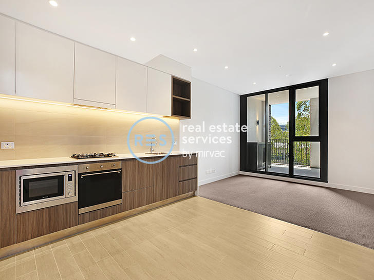 10406/2 Figtree Drive, Sydney Olympic Park 2127, NSW Apartment Photo