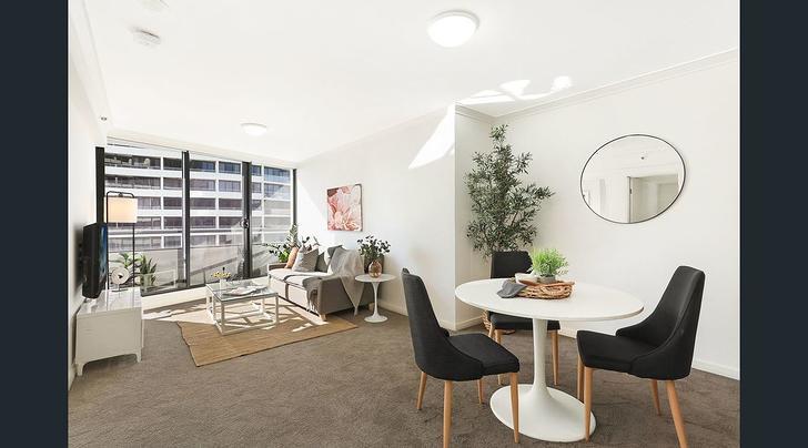 1201/3 Herbert Street, St Leonards 2065, NSW Apartment Photo