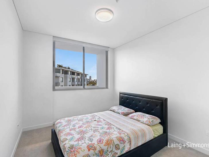 706/24 Dressler Court, Merrylands 2160, NSW Unit Photo