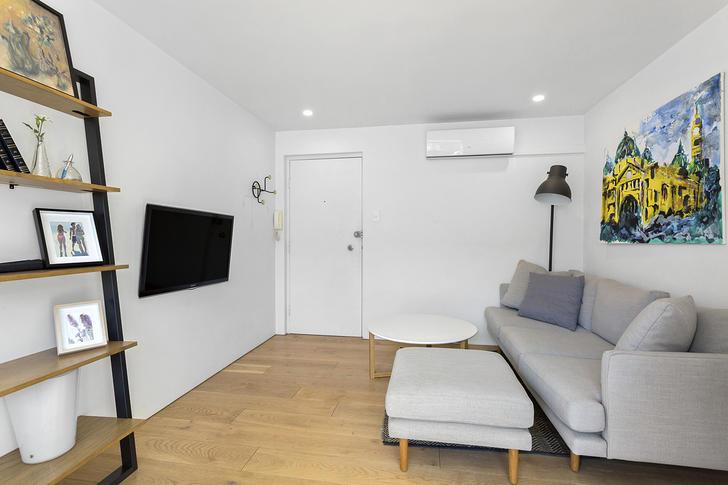 7/36 Egan Street, Richmond 3121, VIC Apartment Photo