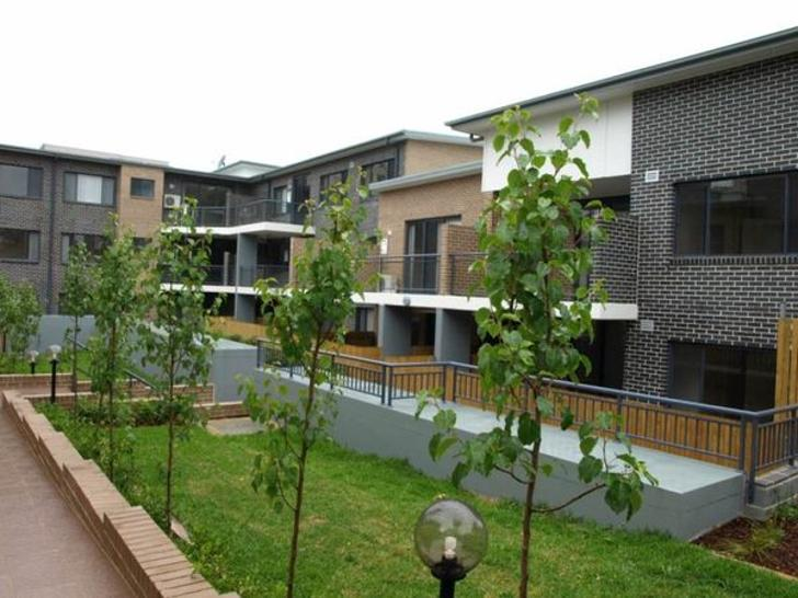 12/5-13 Virginia Street, Rosehill 2142, NSW Unit Photo