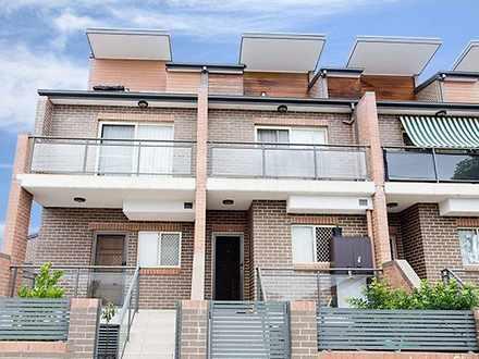 3/45-47 Marion Street, Auburn 2144, NSW Townhouse Photo