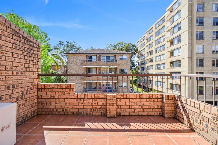 11/11-13 Good Street, Parramatta 2150, NSW Apartment Photo