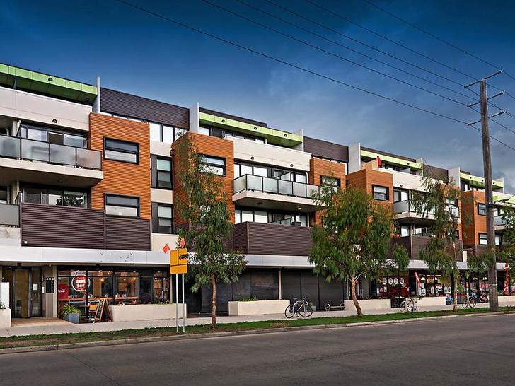 309/480 Albion Street, Brunswick West 3055, VIC Apartment Photo