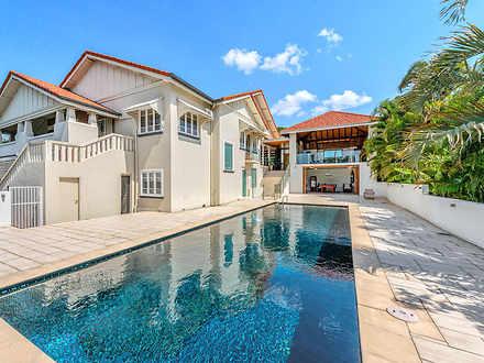 8 Jordan Terrace, Bowen Hills 4006, QLD House Photo