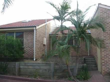 7/387 Wentworth Avenue, Toongabbie 2146, NSW Villa Photo