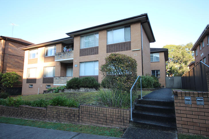 6/5-7 Woids Avenue, Hurstville 2220, NSW Unit Photo