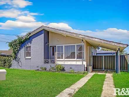 19 Runcorn Avenue, Hebersham 2770, NSW House Photo