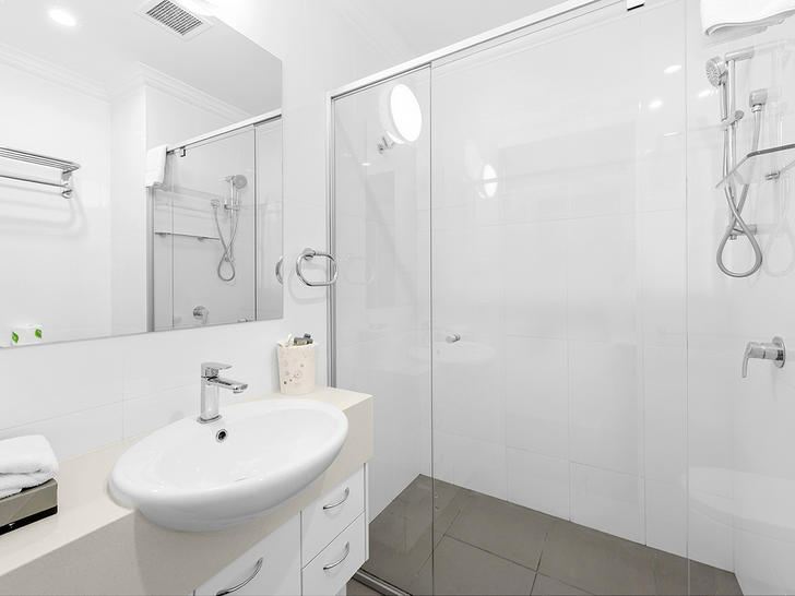 21/251 Gregory Terrace, Spring Hill 4000, QLD Apartment Photo