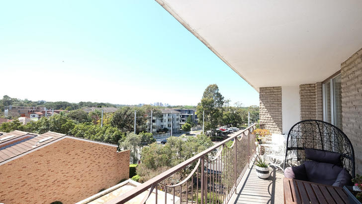 4D/3-5 Anzac Parade, Kensington 2033, NSW Apartment Photo