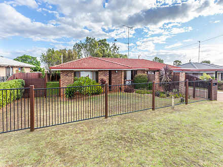 28 Kingsford Smith  Drive, Wilsonton 4350, QLD House Photo