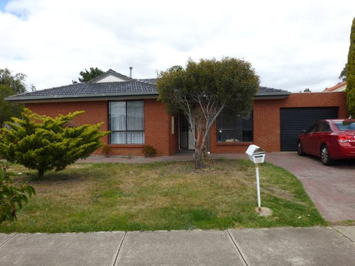 1/77 Willys Avenue, Keilor Downs 3038, VIC House Photo