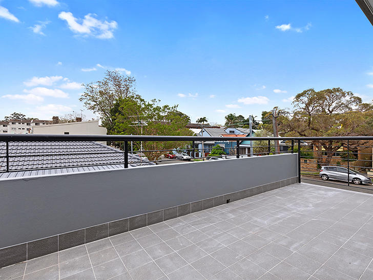 1/32 Burfitt Street, Leichhardt 2040, NSW Townhouse Photo
