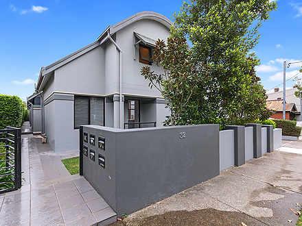 1/32 Burfitt Street, Leichhardt 2040, NSW Townhouse Photo