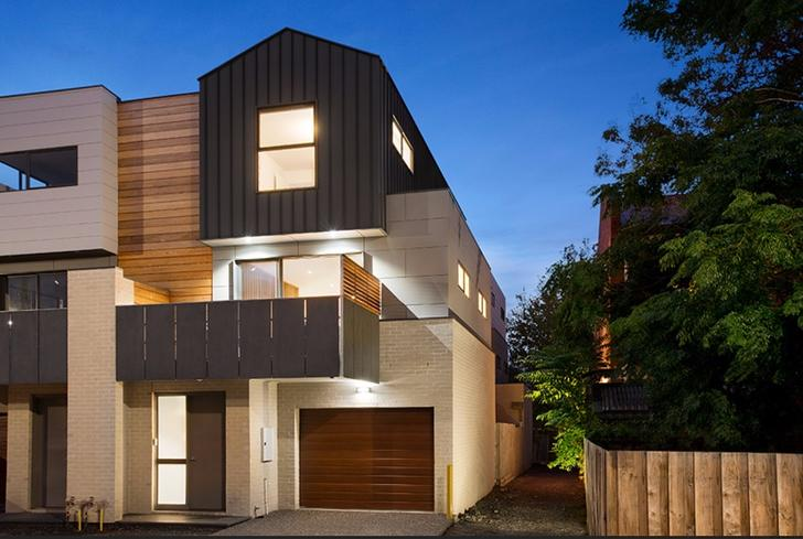 9 Clifford Place, Clifton Hill 3068, VIC Townhouse Photo