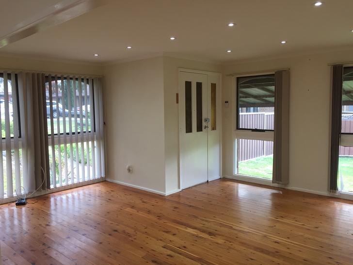 32 Kerwin Circle, Hebersham 2770, NSW House Photo