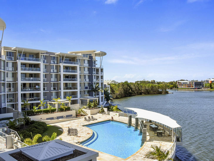 LEVEL 2/255 Varsity Parade, Varsity Lakes 4227, QLD Apartment Photo