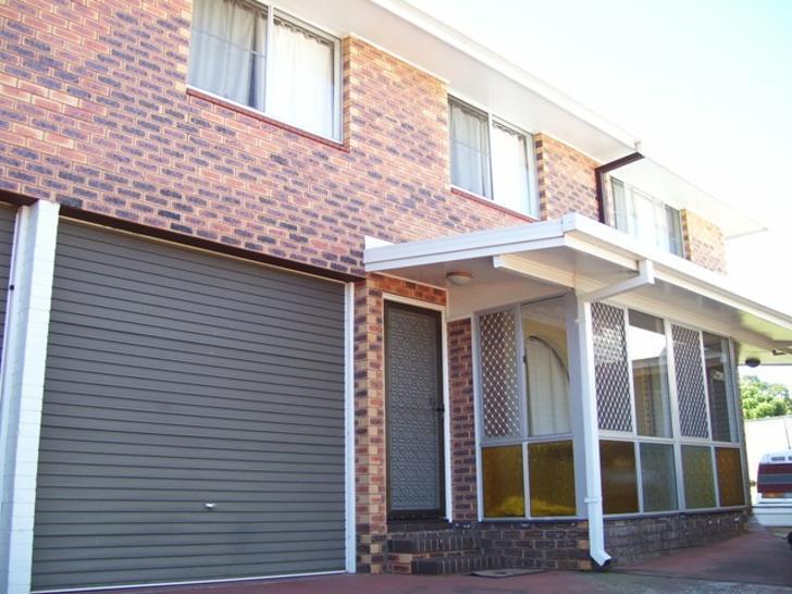 9/24 Lindsay Street, East Toowoomba 4350, QLD Unit Photo