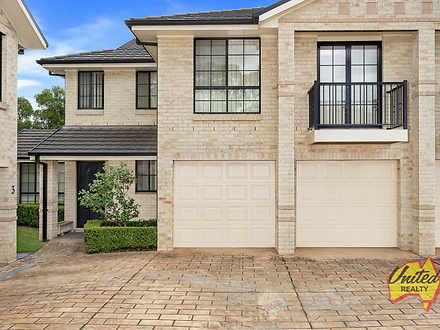 4/60 Old Hume Highway, Camden 2570, NSW Townhouse Photo