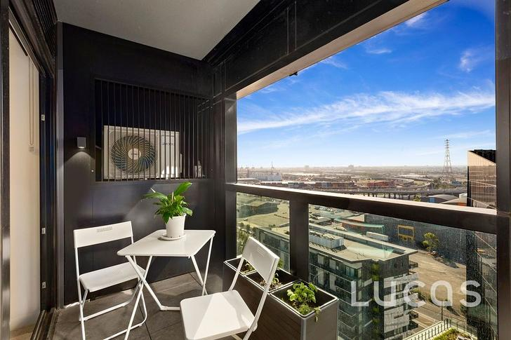 1007/8 Pearl River Road, Docklands 3008, VIC Apartment Photo