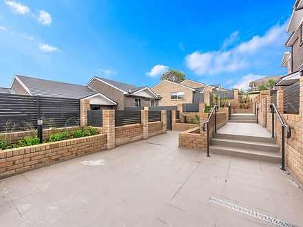 14/10 Mount Street, Constitution Hill 2145, NSW Villa Photo