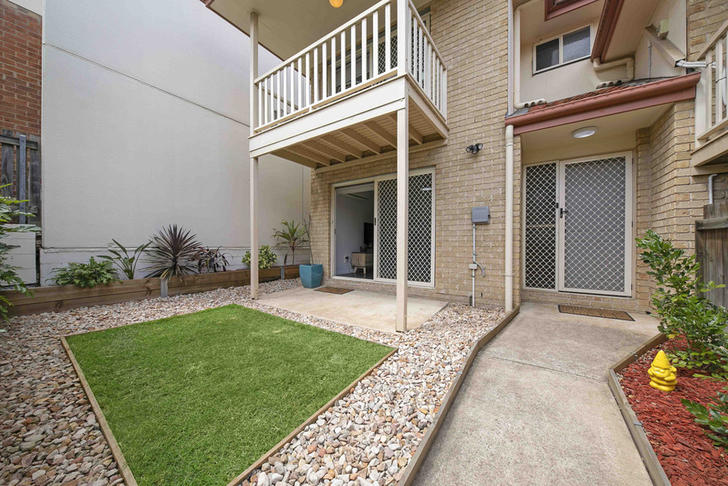 8/34 Wilkie Street, Yeerongpilly 4105, QLD Townhouse Photo