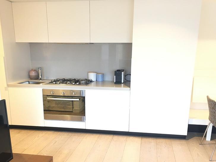 3505/77-89 A'beckett Street, Melbourne 3000, VIC Apartment Photo