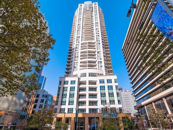 1708/77 Berry Street, North Sydney 2060, NSW Apartment Photo