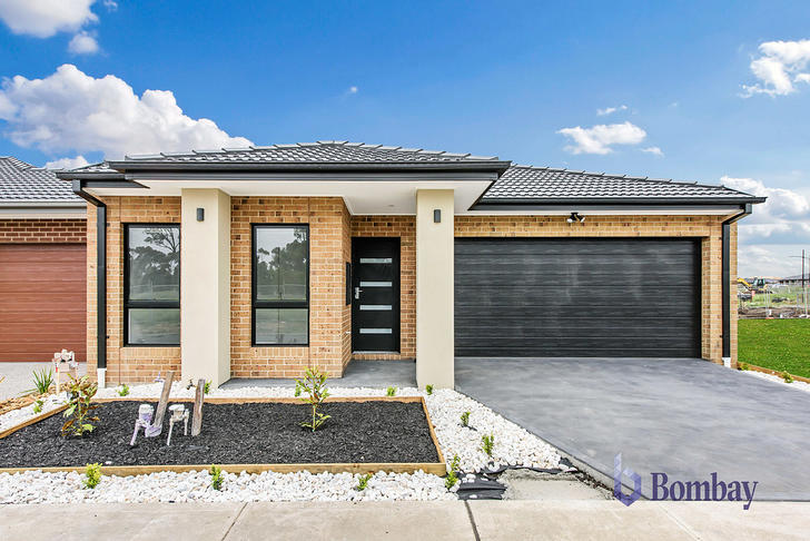 47 Watercarter Crescent, Wollert 3750, VIC House Photo