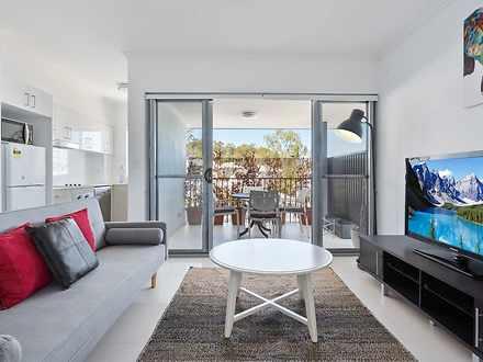 27/91 Herston Road, Kelvin Grove 4059, QLD Apartment Photo
