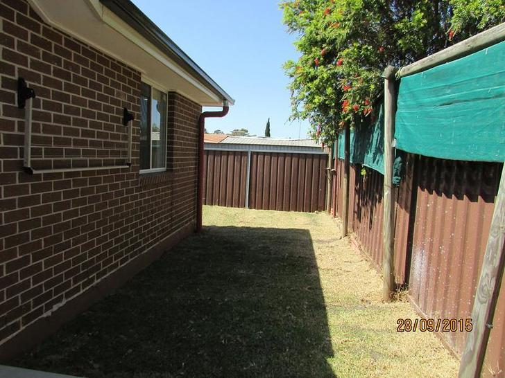 11B Ebony Crescent, Quakers Hill 2763, NSW House Photo