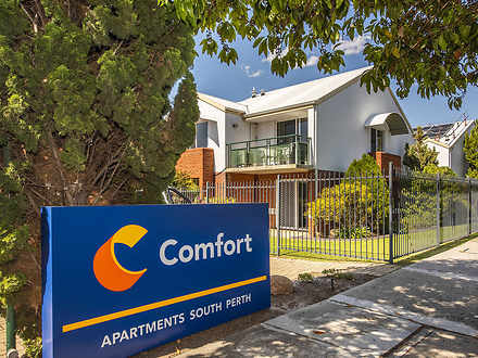 38/281 Mill Point Road, South Perth 6151, WA Apartment Photo