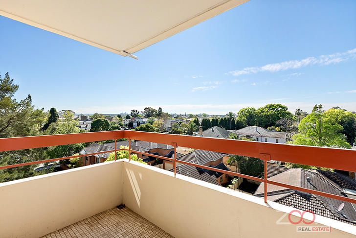 6B/40 Mosely Street, Strathfield 2135, NSW Apartment Photo
