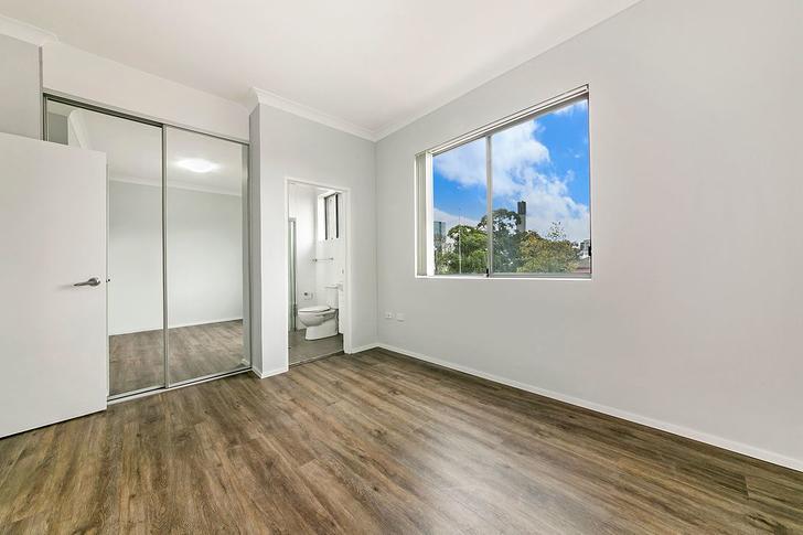 8/44 Harris Street, Harris Park 2150, NSW Apartment Photo