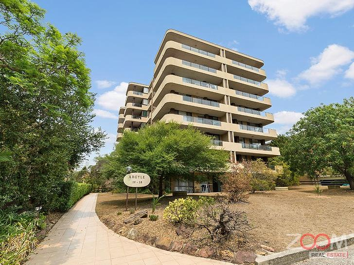 8/26-28 Park Avenue, Burwood 2134, NSW Apartment Photo