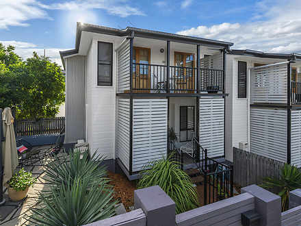 6/26 Rosetta Street, Fortitude Valley 4006, QLD Townhouse Photo