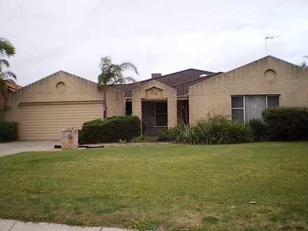 33 Chamberlain Circle, Bateman 6150, WA House Photo