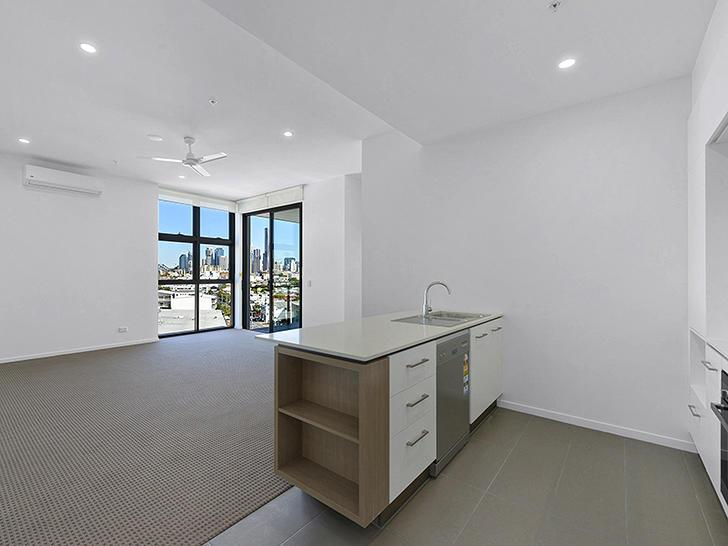 1008/8 Masters Street, Newstead 4006, QLD Apartment Photo